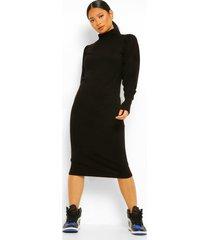 petite hartjes pyjama set met wide leg broek, black