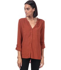 only womens first shirt size 12 in brown