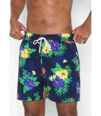 polo ralph lauren traveler swim shorts badkläder floral