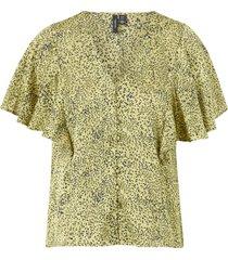 blus vmoda s/s shirt vip