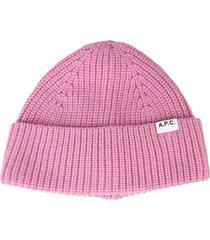 a.p.c. jude hat