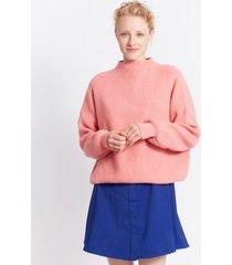 sweter drancy royal niebieski