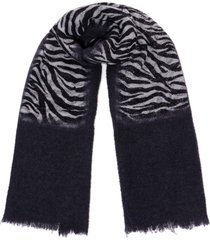 destin surl fluffytwice scarf