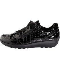 skor ara svart