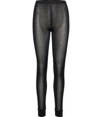 long tights pyjamabroek joggingbroek zwart lady avenue