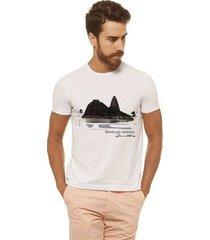 camiseta joss - bunita por natureza - masculina