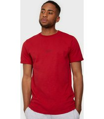 les deux lens t-shirt t-shirts & linnen red