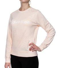 calvin klein co-ord ls sweatshirt * gratis verzending *