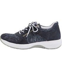 skor remonte mörkblå