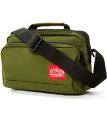 manhattan portage shaw shoulder bag