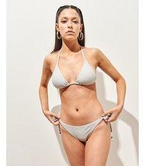 bikini blanco 47 street triangulo samoa