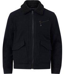 jacka 191j wool jacket