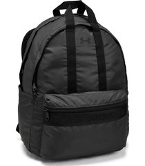 mochila negra under armour favorite backpack