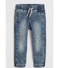 jeans jogger toddler boy azul gap