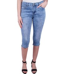 capri jeans blue stone used