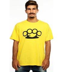 camiseta hardivision half pipe manga curta