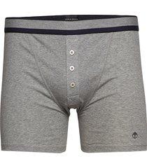 shorts boxerkalsonger grå schiesser