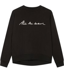 alix the label sweatshirt 2103887892