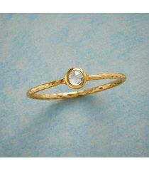 sweet sapphire ring