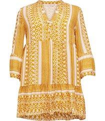 klänning carmarrakesh 3/4 tunic dress