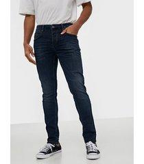 gabba rey k3606 mid blue jeans jeans denim