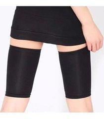 cinta modeladora fanáticos por cintas pernas reduz medidas feminina - feminino