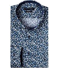 giordano overhemd ivy met print rf 207018/70