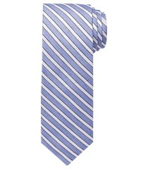 1905 collection herringbone stripe tie - long clearance