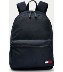 tommy hilfiger men's recycled classic backpack desert sky -