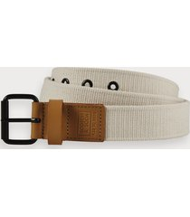 scotch & soda canvas belt