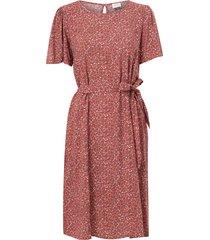 klänning jdystaar life 2/4 belt dress