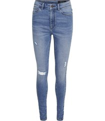 nmcallie chic skinny jeans vi100lb