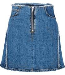 jeanskjol fiona skirt