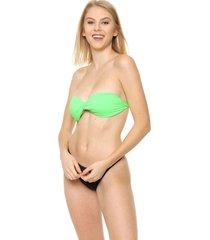 bikini verde lecol marion