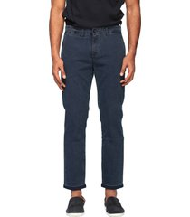 fay jeans fay slim stretch light trousers