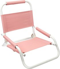 sunnylife beach chair, size one size - pink