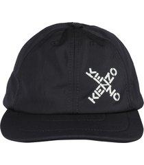 kenzo kenzo sport baseball cap