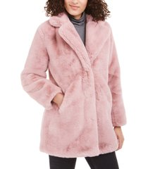apparis eloise faux-fur coat, created for macy's