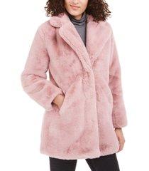 apparis eloise faux-fur coat, created for macy's