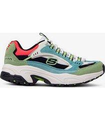 sneakers stamina