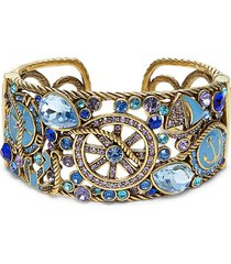 heidi daus women's nautical crystal bracelet