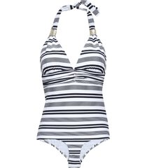 heidi klein one-piece swimsuits