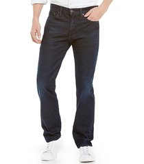 levi's® 511™ slim-fit performance stretch jeans stump town