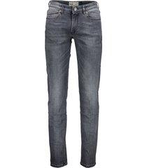 re-hash rehash jeans rubens-z po151592-blak grijs