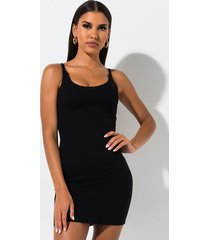 akira reyla mini bodycon dress