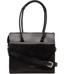 empress handbag bags top handle bags zwart royal republiq