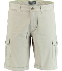 bos bright blue berend worker short 19109be02sb/820 sand
