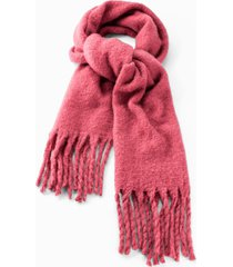 maxi sciarpa (fucsia) - bpc bonprix collection