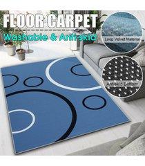 la decoración del hogar resumen de la zona modern s corredor de la alfombra estera del piso suave salón dormitorio - 120x170cm