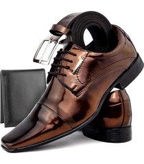 99e9ed19e8 Sapatos - Venetto - Marrom - 38 produtos com até 52.0% OFF - Jak Jil